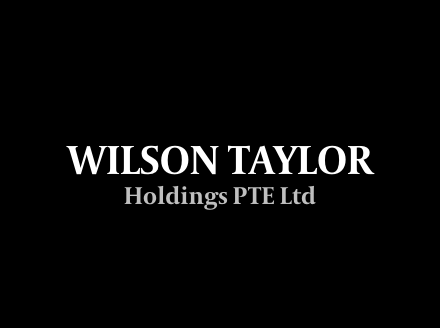 Wilson Taylor Holdings PTE Ltd